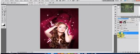 tutorial photoshop cs5 flyer tutorial photoshop cs5 poster o flyer girl b 225 sico tpo