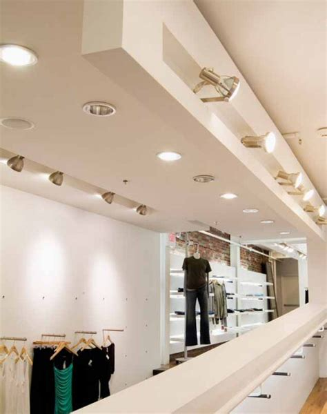 Retail Store Lighting Fixtures Wac Lighting Retail Applications