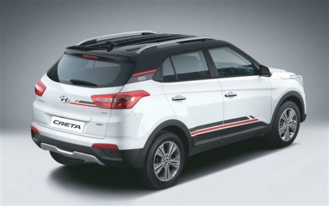 hyundai new uing cars in india hyundai creta gets three new variants prices and features
