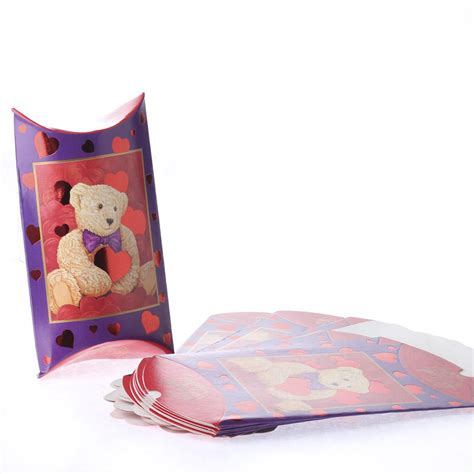 teddy quot happy s day quot gift box gift bags