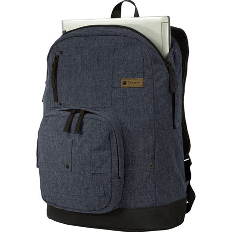 Denim Backpack 16 denim laptop backpack thz195us blue backpacks targus