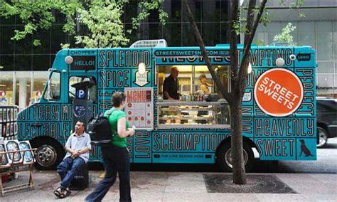 best design food truck 40 most creative food trucks 1 design per day