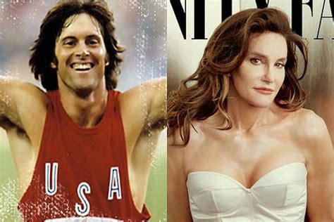 bruce jenner hombre hair caitlyn jenner experienced sex change regret might de