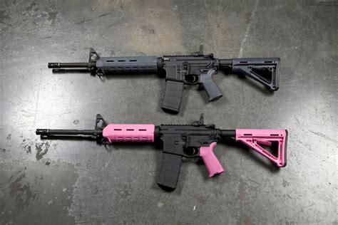 magpul colors colored ar 15 accessories calguns net