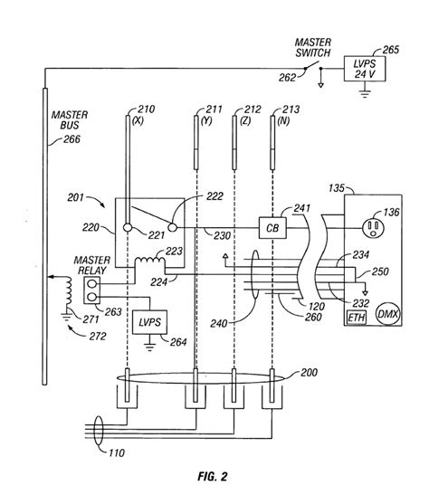 wiring diagram of electrical contactor wiring diagram