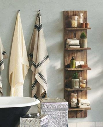 badezimmer handtuch hanging ideas bathroom storage solutions diy door shelf badezimmer