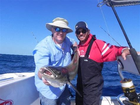 cobia boats florida keys key west cobia fishing picture of pepe s charters key