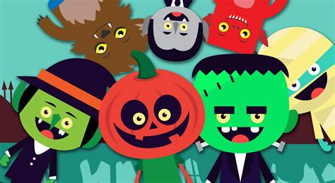 youtube imagenes halloween cuento de halloween para ni 241 os aprender vocabulario de