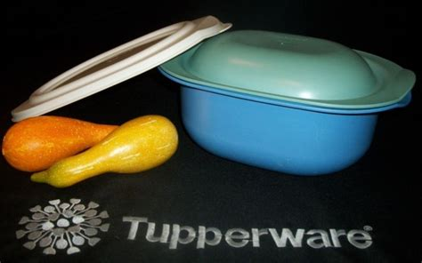 plate pro piring tupperware tupperware ultra shop collectibles daily