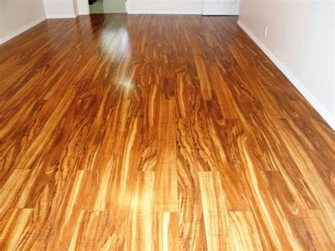 koa flooring fake kine probably laminate pergo makes