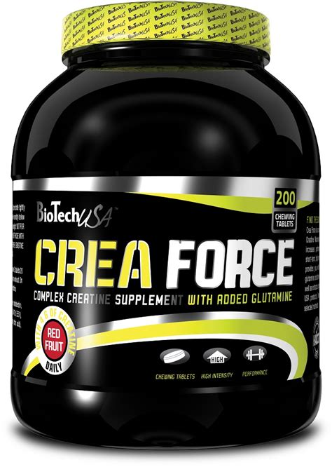 creatine 3g biotech creatine tablets 200 tablet akci 211 23 fitness