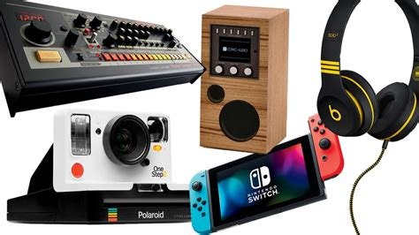 new technology gadgets holiday gift guide 2017 tech gadgets for music fans