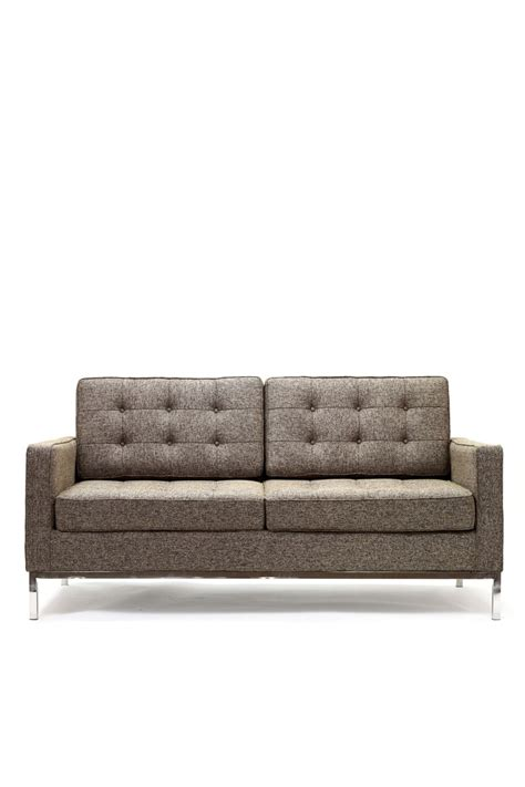 Tweed Couch Re Apolstering My Couches Tricks And