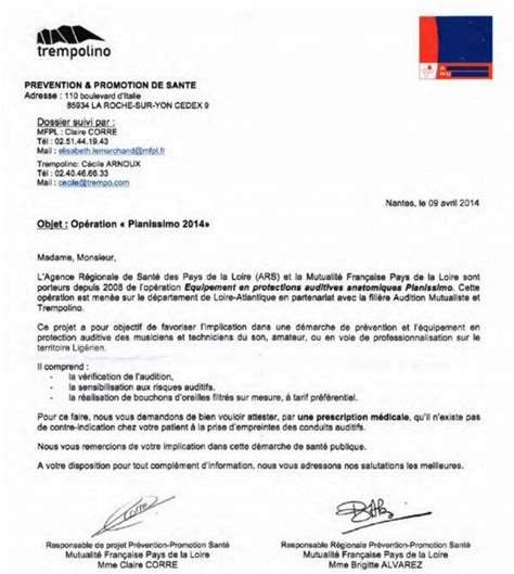 Exemple De Lettre De Demande De Justificatif Modele Courrier Justificatif D Absence Document