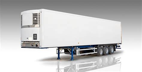 suggested tips for preparing refrigerated trailer for