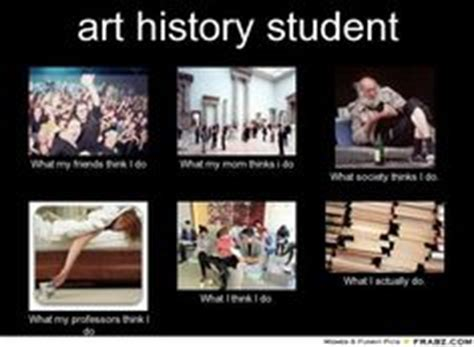 Art History Memes - you get it art history cartoons etc pinterest