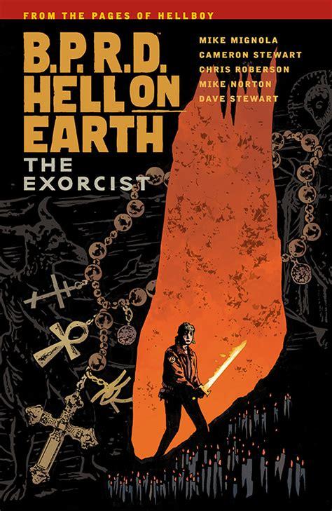 b p r d hell on earth volume 1 books exclusive look at abe sapien vol 8 b p r d