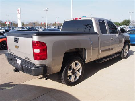 On Our Radar Rafe Teams Up With Chevrolet by 2008 Doeskin Chevrolet Silverado 1500 Trucks