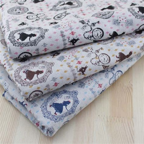 Handmade Cloth - in cotton linen handmade diy home cloth