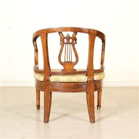 antiquariato sedie poltrona a pozzetto sedie poltrone divani antiquariato