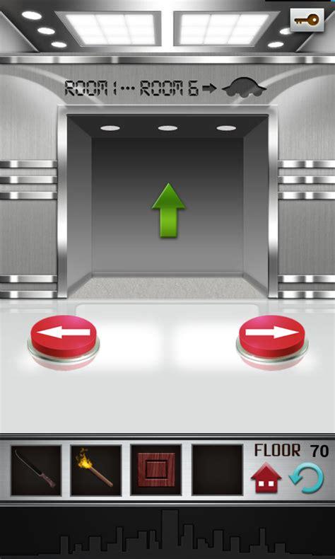 100 floors level 70 solution 100 floors level 70 walkthrough doors