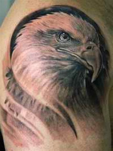 eagle and cross tattoo designs eagle on shoulder eagle design symbol for