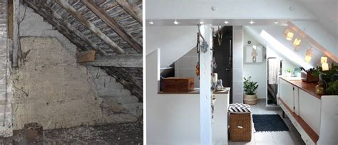 amenager des combles en salle de bains salle de bains sous toit hfr