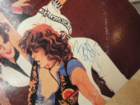 beverly d angelo hair 1979 treat williams beverly d angelo quot hair quot 1979 lp signed