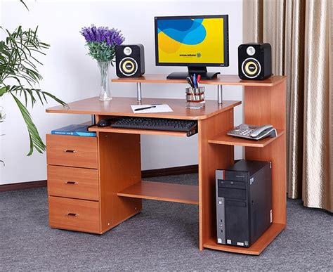 get dual purpose function from computer tables for home