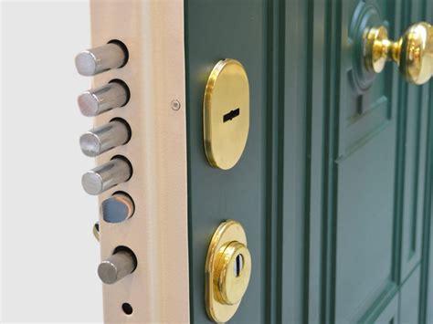 nuove serrature per porte blindate serrature per porte blindate le tipologie pronto roma