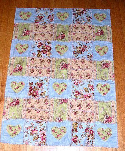 free pattern rag quilt free rag quilt patterns no problem i ll just do it
