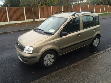 2009 fiat panda 2009 fiat panda for sale for sale in kells meath from