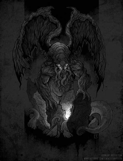 361 Best H P Lovecraft Amp Mythos Pics Images On Pinterest