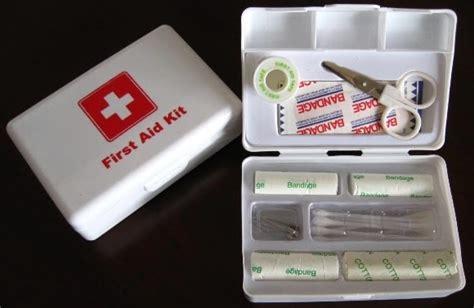 Pinset P3k agen foredi jakarta peralatan dan daftar obat untuk kotak p3k