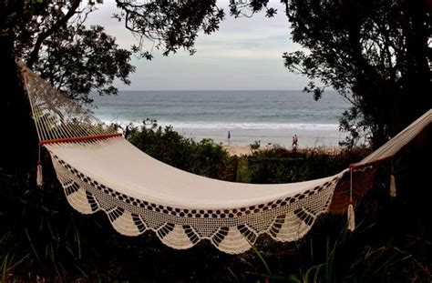 Hammock Sydney luxury handmade hammocks the toucan shop home