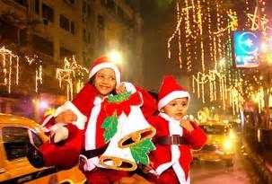 Photo gallery of christmas festival in delhi explore christmas