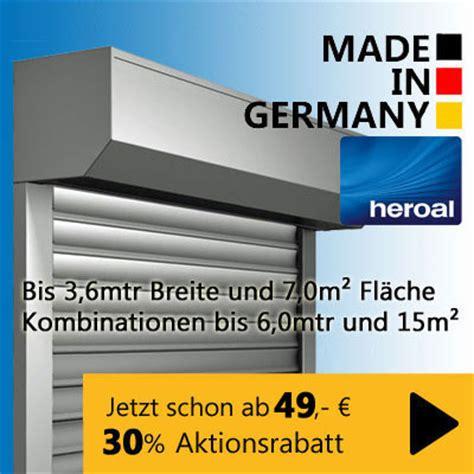 Fenster Mit Elektrischen Rolläden by Elektrische Rolladen Roll 228 Den Mit Elektromotor