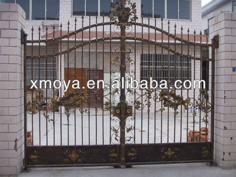 iron gate design home view gate design home
