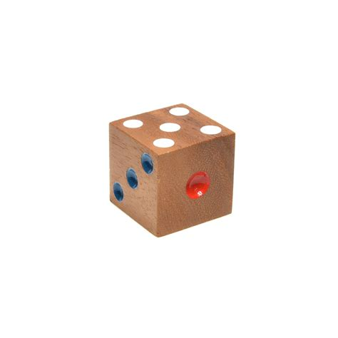 Handmade Dice - large wooden dice wooden woodwoking handmade