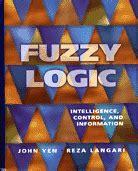 pattern classification using fuzzy logic fuzzy logic intelligence control and information