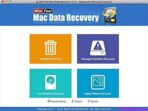 Minitool Mac Data Recovery 3 minitool mac data recovery free license code giveaway