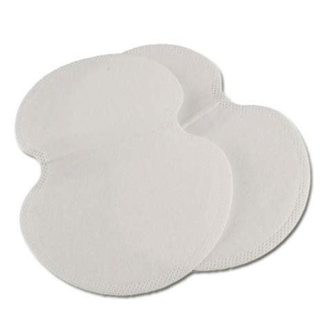 Underarms Sweat Pad Armpit Shield 5 pair sweat pads underarm armpit pads sweat guard dress shields
