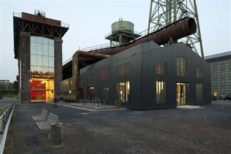 architekt bochum gallery of house heinrich b 246 ll architekt 10