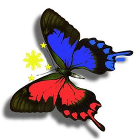 layout artist tagalog philippine flag logo design can be found in the