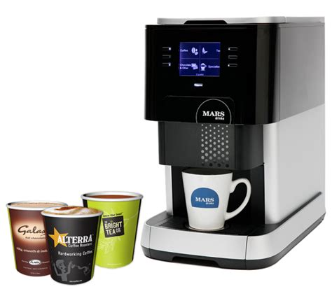 Office Coffee by Office Coffee Machines Ksv