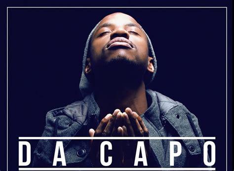 da capo house music album of the week da capo da capo yomzansi
