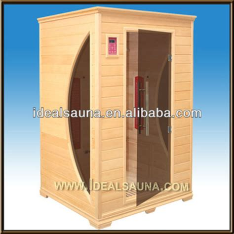 Infrared Or Steam Sauna For Detox by 1 Person Infrared Detox Sauna With Ce Finland New Sauna