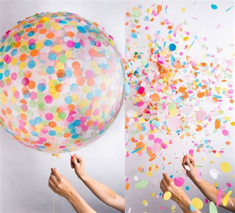 Funny Kitchen Gadgets by Giant Confetti Balloon
