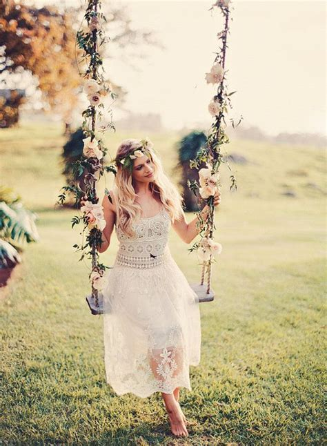swing gypsy best 25 wedding swing ideas on pinterest marriage dress