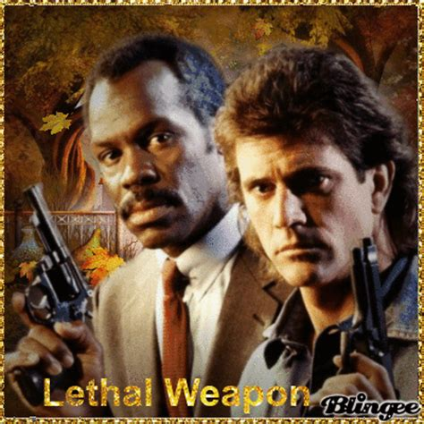 lethal weapon picture 135490477 blingee